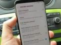 Как Samsung Galaxy S8 сможет быстро запустить приложение Камера?