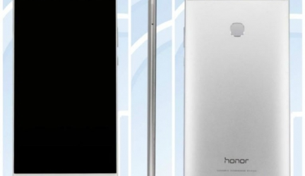 TENAA проливает свет на Huawei Honor V8