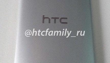 HTC M8: утечка свежих фото, двойная камера и дизайн без сюрпризов
