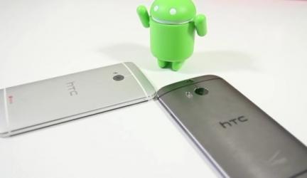 Когда ждать обновление смартфонов HTC до Android 5.0 Lollipop? (Расписание)