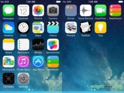 Обзор обновлений операционной системы iOS 8