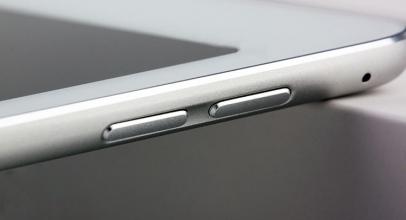 Apple выпустит новый iPad