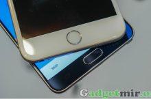iPhone 7 представил OLED дисплей сделанный компанией Samsung