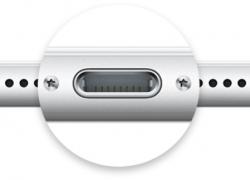 iPhone 8 достанется порт USB Type-C и быстрая зарядка