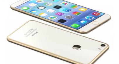 Предварительный обзор iPhone 6