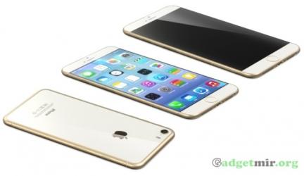 Каким будет iPhone 6?