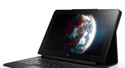 Встречайте планшет Lenovo ThinkPad 10 на Windows 8.1