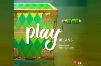 LG G5 официально презентуют на MWC 2016