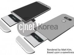 Новые подробности о будущем флагмане LG G5