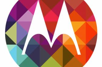 Полная линейка смартфонов Motorola представлена в России