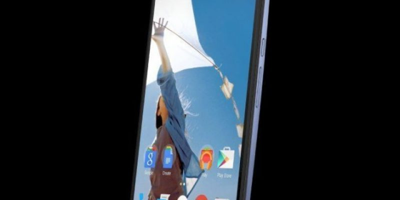 @evleaks утверждает что это именно Nexus 6!