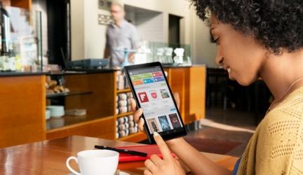 Производство следующего Nexus-планшета возложено на HTC