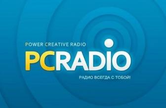 Приложение «Радио онлайн — PCRADIO» — интернет-радио для Android