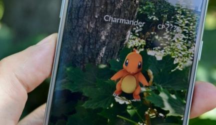 Новое обновление Pokemon Gо