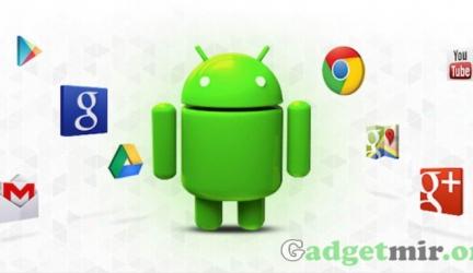 Как изменить параметры приложения по умолчанию на Android 5.0 Lollipop