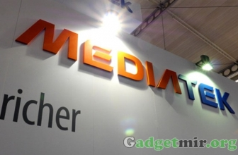 Mediatek представил 64-разрядный восьми-ядерный процессор MT6795 с поддержкой 2k дисплеев