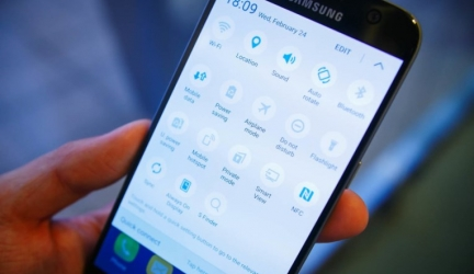 Официальное обновление Android 7.1.1 для Galaxy S7 и S7 Edge придет в январе