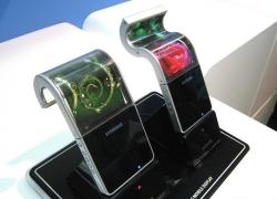Samsung выпустит гибкий смартфон Galaxy X?