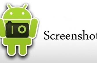 Как сделать скриншот (снимок экрана) на Android?