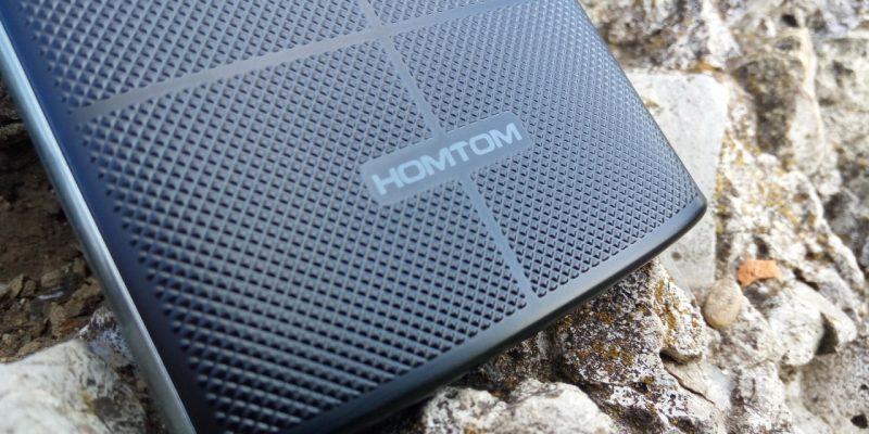 Непревзойденно доступный смартфон HOMTOM HT7 [Обзор]