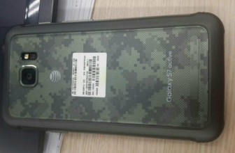 Замечены реальные фото смартфона Samsung Galaxy S7 Active [Слухи]