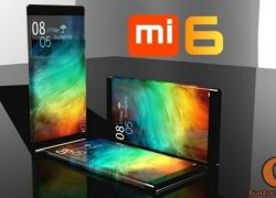Xiaomi Mi 6 придет 16 апреля с чипом Snapdragon 835
