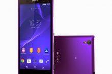 Sony Xperia T3 получит 5.3-дюймовый дисплей и корпус из нержавеющей стали