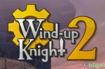 Wind-Up Knight 2 наконец доступен миру
