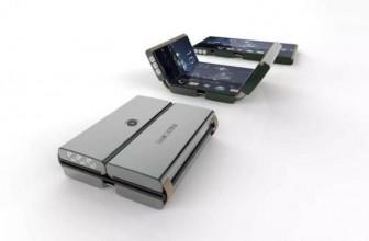 Xiaomi патентует новый гибкий телефон